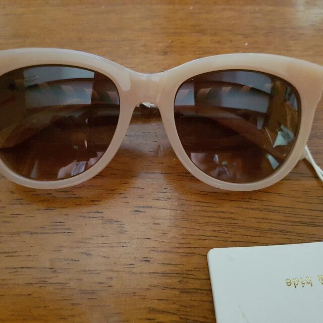 Sass And Bide Womens Sunglasses