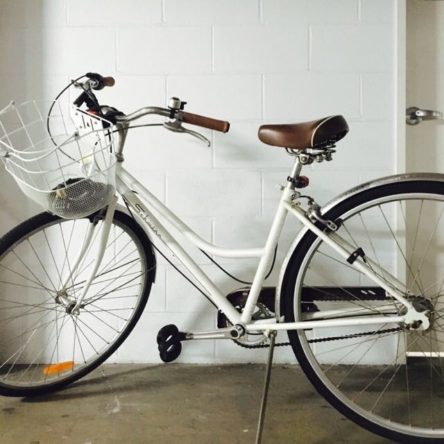Schwinn 3 Speed Bicycle