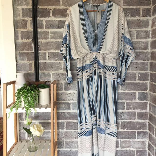 Sheike Dress Size 12 BNWT RRP $169