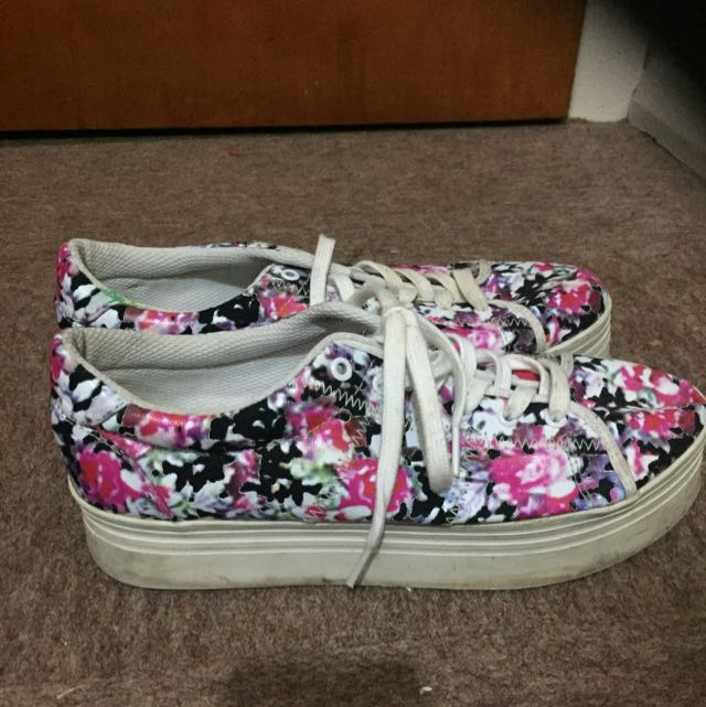 Size 11 Pulp Creepers