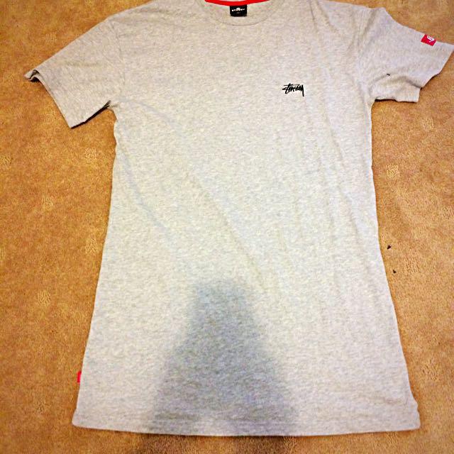 Stussy Long T-Shirt