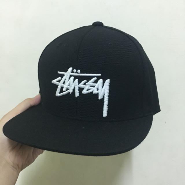 Stussy帽