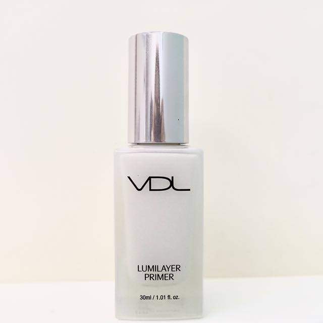 VDL貝殼提亮乳