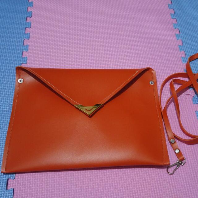 Vitage Bag (Amplop)