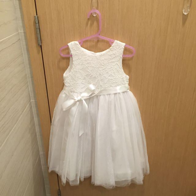 1e526b970 Bella by Marmellata Flower Girl dress, Babies & Kids, Girls' Apparel ...