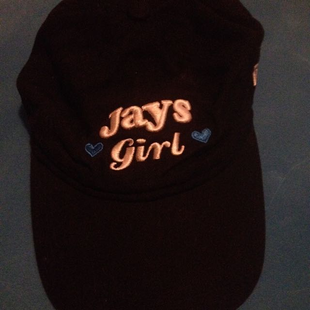"Women's ""Jays girl"" Hat"