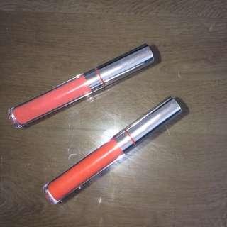 Coloupop Matte Lipsticks