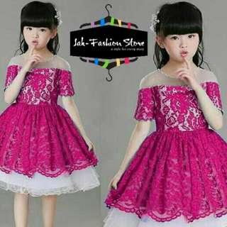 Fanta Griselda Dress