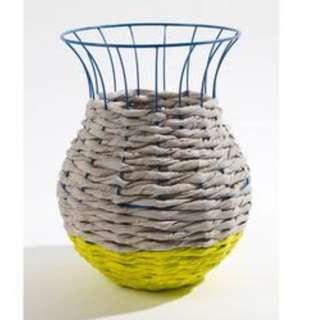 Homes To Life Storage Basket