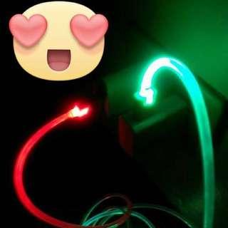 LED USB Cable