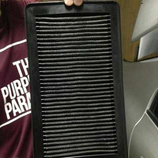 K&N Drop In Filter For Fd2r Airbox