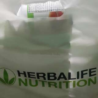 Herbalife Complete Set