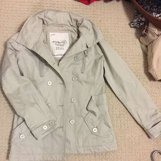 Sprit Coat