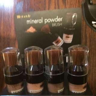 Mineral Loose Powder (shimmer)