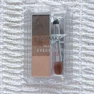 Mix Eyebrow Powder