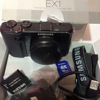 Ex1旋轉美肌相機