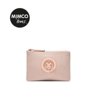 Mimco Supernatural Medium Pouch