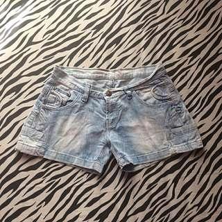 Hot Pants / Celana Pendek