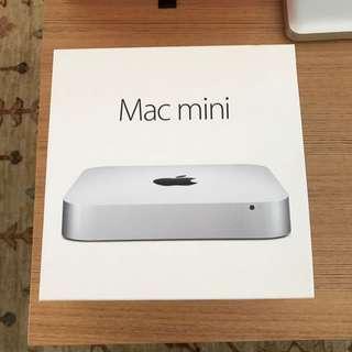 Mac mini Brand New