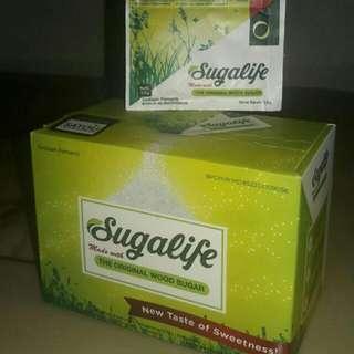 Gula Sehat Tanpa Kalori