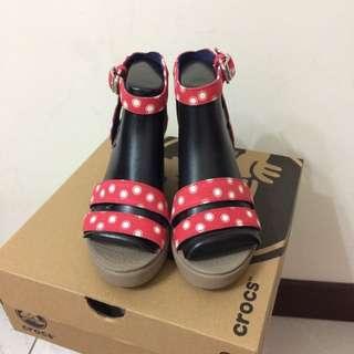 (待匯款)CROCS女鞋