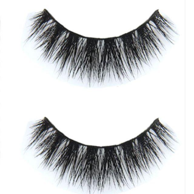 Mink Black Beautiful Eyelashes