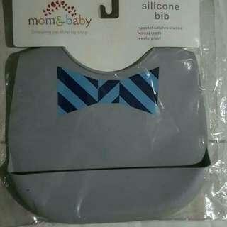 Silicone Bib