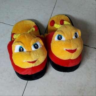 Sandal Kamar / Sandal Dalam Rumah - Albi
