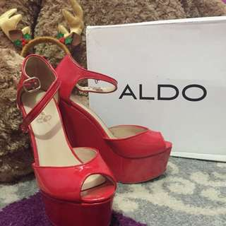ALDO RES WEDGES