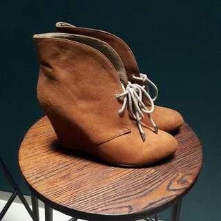 Zara Shoes *very Good Condition*