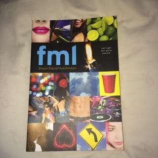 FML (Shaun David Hutchinson)
