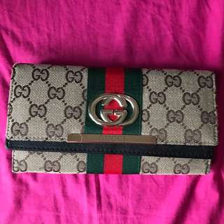 Replica Gucci Wallet