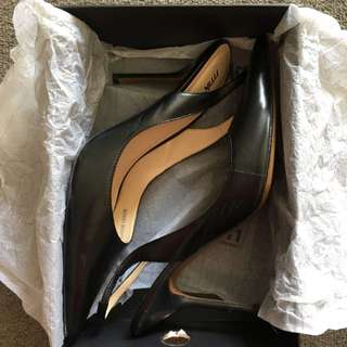 rmk 'Bossy Boot' Heel