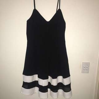 ICE Dress Size XL