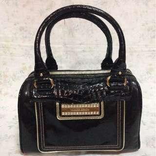 Vinces Bench Classy handbag patent lv