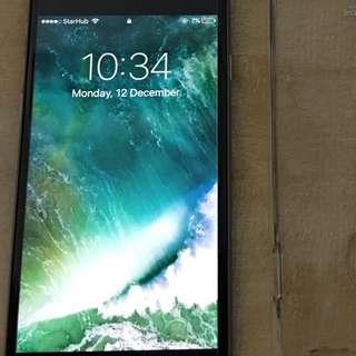 Warranty iPhone 6 16gb