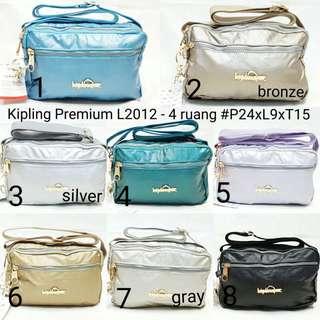 NEW! Kipling Bags All Color