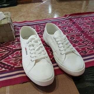 Superga Classic 2750 White