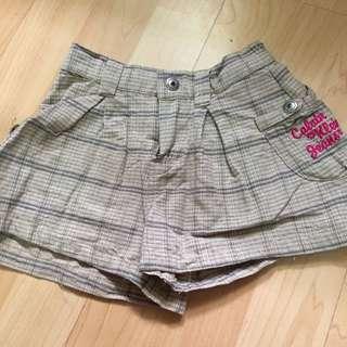 Calvin Klein Girls Shorts
