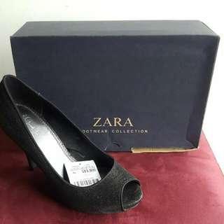 ZARA footwear Collection