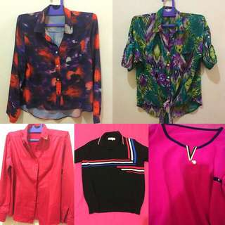 Takeit All 100rb