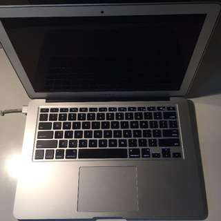 "MacBook Air 13"" 1.4Ghz 8GB 128SSD (Early 2014)"