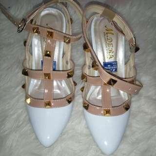 heel putih