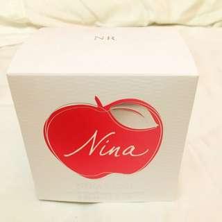 Nina Ricci 80ml Perfume