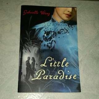 Little Paradise by Gabrielle Wang