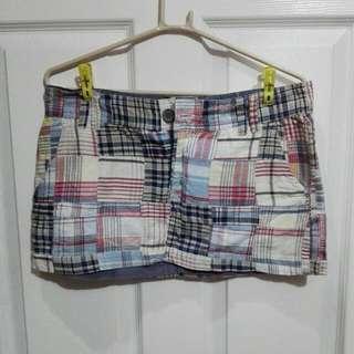 Original Mossimo Skirt