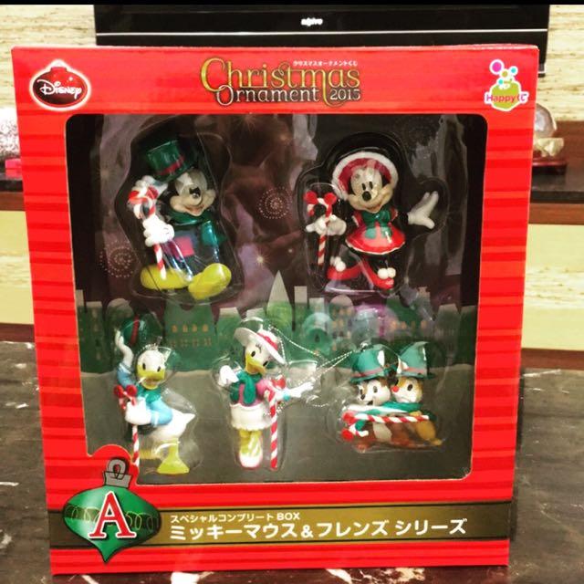2015聖誕賞 一番賞