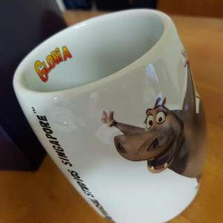 Madagascar Cup - Gloria