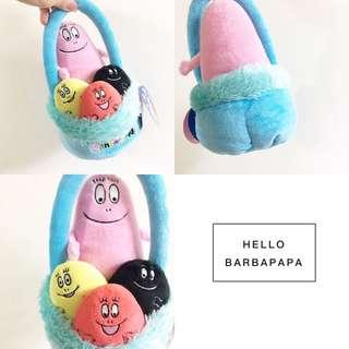 泡泡先生barbapapa