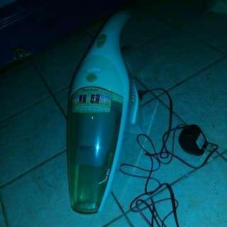 🚚 聲寶無線乾濕吸塵器
